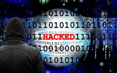 Selbstschutz vor Hackerangriffen